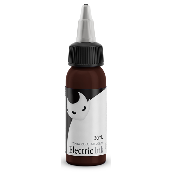 Tinta Ameixa 30ml Electric Ink